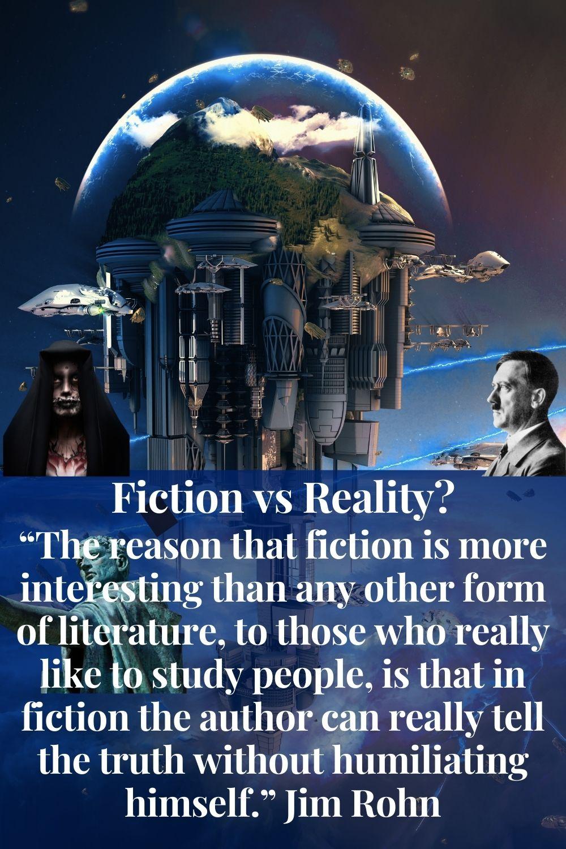 Star Wars Fiction vs Reality (1)